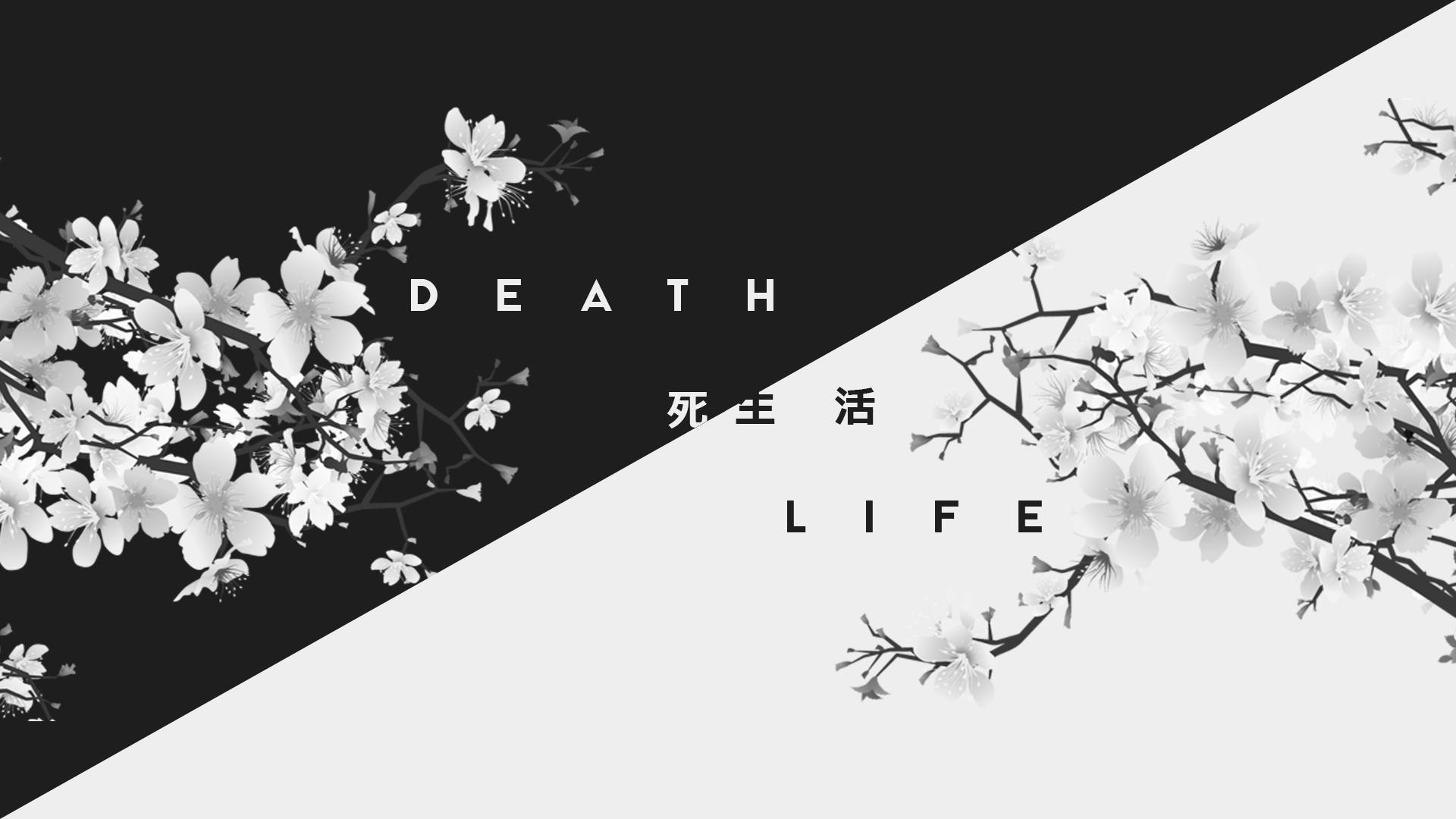 """""""Arti Hidup dan Mati"""""""