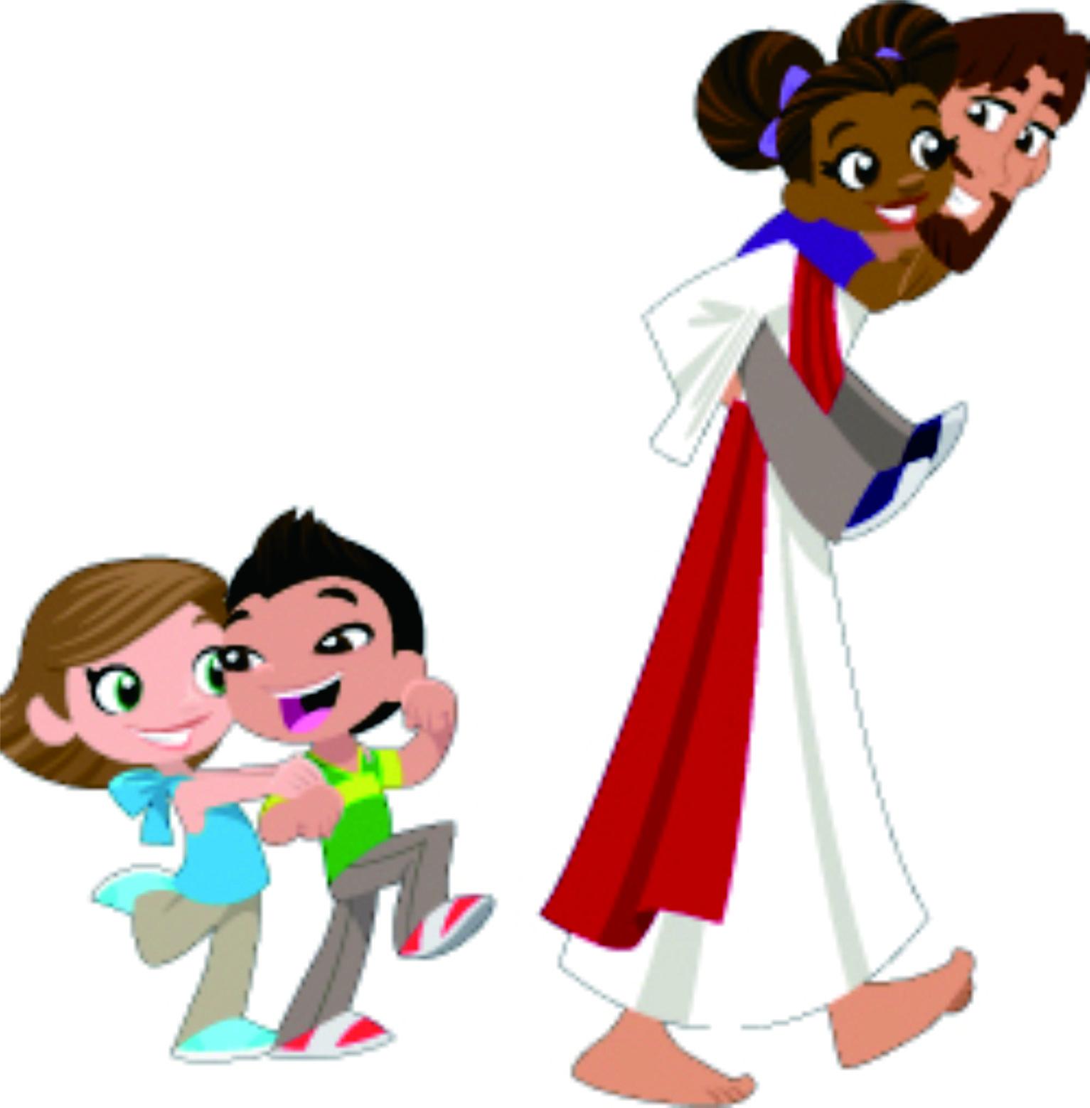 """""""Yesus adalah Bapa Yang Baik"""""""