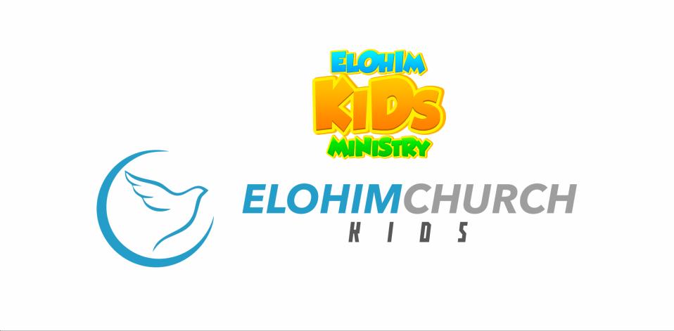 Ibadah Online Sekolah Minggu ~ Sunday Funday Elohim Kids Ministry