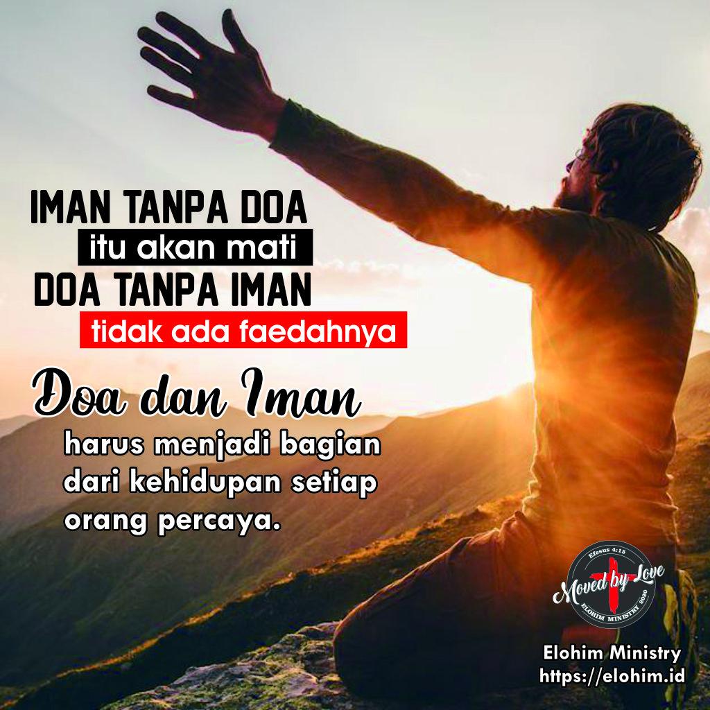 Doa_Penopang_Iman